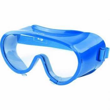 Купить Очки защитные закрытого типа, герметичные, поликарбонат СибрТех 89162