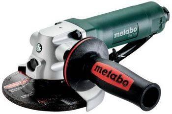 Купить Угловая пневмошлифмашина METABO DW 125 601556000 10000 об/мин, 500 л/мин