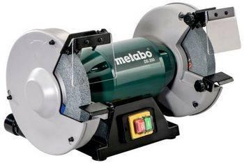 Купить Точило METABO DS 200 619200000