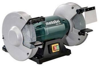 Купить Точило METABO DSD 250 619250000