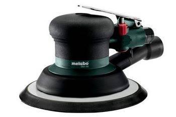 Купить Эксцентриковая пневмошлифмашина METABO DSX 150 601558000 12000 об/мин, 550 л/мин