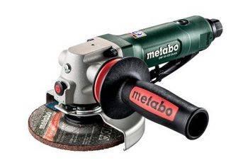 Купить Угловая пневмошлифмашина METABO DW 10-125 Quick 601591000 12000 об/мин, 500 л/мин