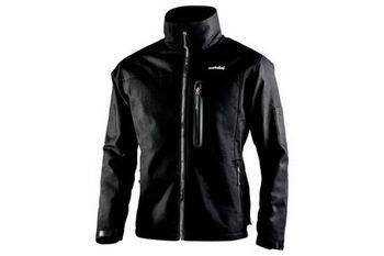 Купить Куртка с подогревом METABO HJA 14.4-18 657026000 S, без акк и зу