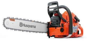 Купить Пила цепная бензиновая HUSQVARNA 365 9670828-18
