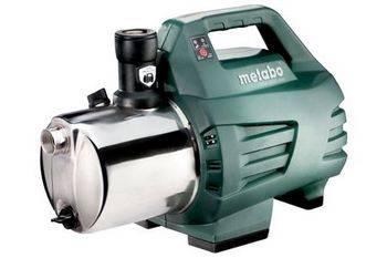 Купить Домашняя насосная станция METABO HWA 6000 Inox 600980000 1300 Вт, 100 л/мин
