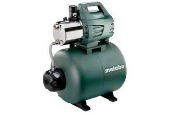 Купить Насосная станция METABO HWW 6000/50 Inox 600976000 1300 Вт, 6000 л/ч