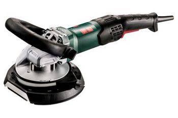 Купить Шлифователь по штукатурке METABO RFEV 19-125 RT 603826710