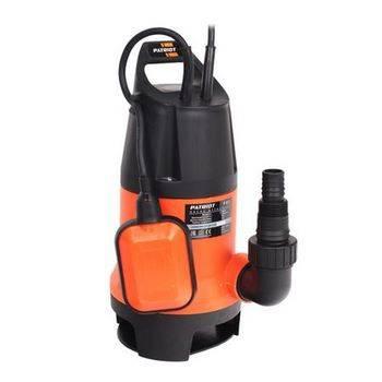Купить Насос дренажный PATRIOT F 850 850 Вт, 13000 л/час