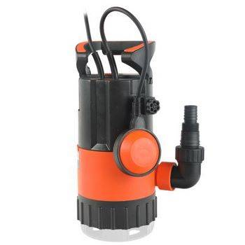 Купить Насос дренажный PATRIOT F 500 D 850 Вт, 13000 л/час