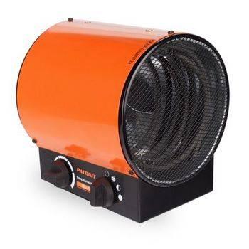 Купить Тепловентилятор PATRIOT ECO-R 3