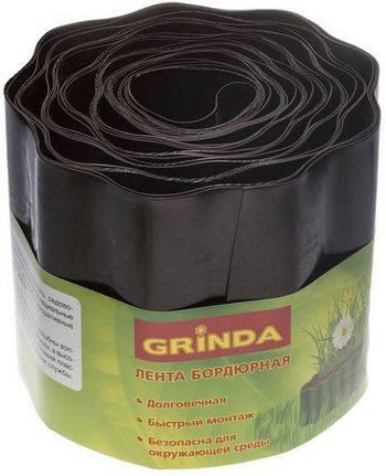 Купить Лента бордюрная GRINDA 422247-15