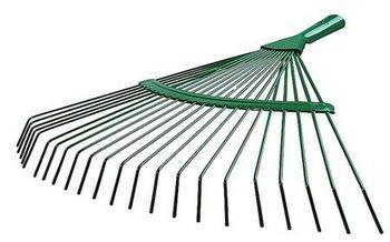 Купить Грабли веерные усиленные Raco 4231-53/737