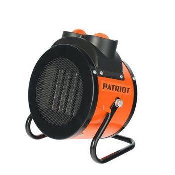 Купить Тепловентилятор PATRIOT PTR 3S