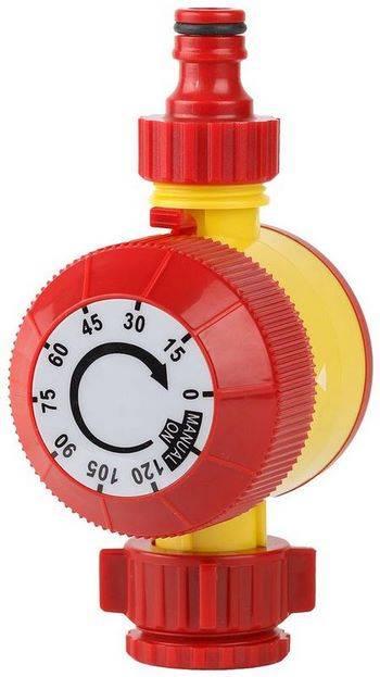 Купить Таймер для управления подачей воды GRINDA Без серии 8-427805