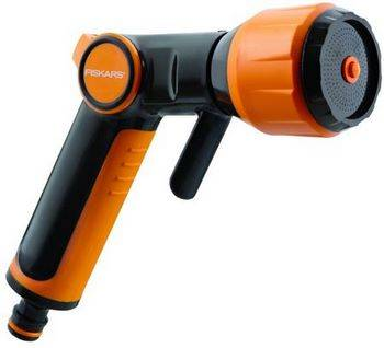 Купить Пистолет-распылитель FISKARS 1023665регулируемый