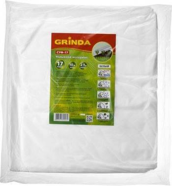 Купить Укрывной материал, СУФ-17 GRINDA Без серии 422370-21