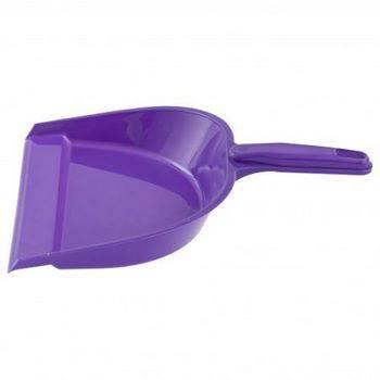 Купить Совок 290 x 210 мм, фиолетовый Light Elfe