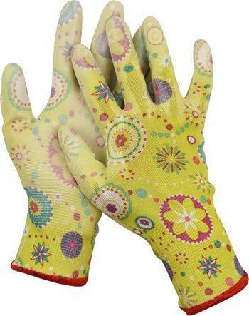 Купить Перчатки садовые GRINDA Без серии 11290-S