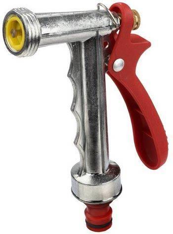 Купить Пистолет-распылитель металлический GRINDA Без серии 8-427307
