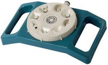 Купить Распылитель 8-позиционный Raco Без серии 4260-55/662C