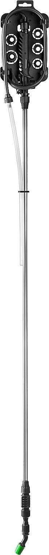 Купить Удлинитель алюминиевый телескопический GRINDA Без серии 42510-220