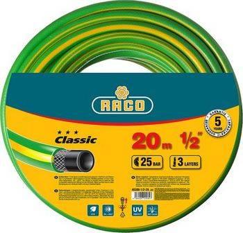 Купить Шланг садовый Raco Без серии 40306-1/2-20