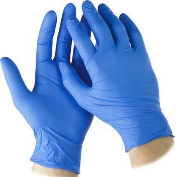 Купить Перчатки нитриловые экстратонкие STAYER PROFESSIONAL 11203-M