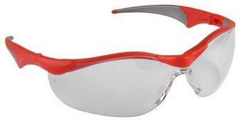 Купить Очки защитные открытого типа ЗУБР МАСТЕР 110320