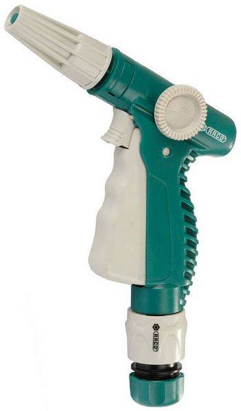 Купить Пистолет-распылитель регулируемый Raco Без серии 4255-55/531C