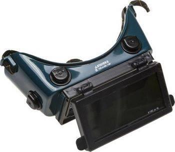 Купить Очки защитные для газовой сварки STAYER PROFESSIONAL 1107