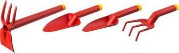 Купить Набор садовых инструментов, 4 предмета GRINDA Без серии 421360-H4