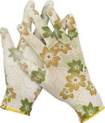 Купить Перчатки садовые GRINDA Без серии 11293-L