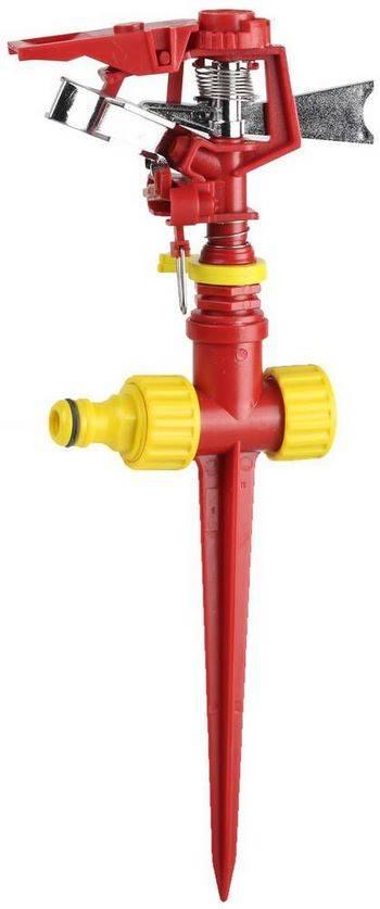 Купить Распылитель импульсный пластиковый GRINDA Без серии 8-427665