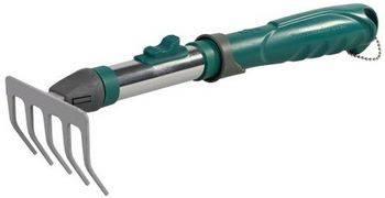 Купить Грабельки ручные Connexion System Raco 4205-53514