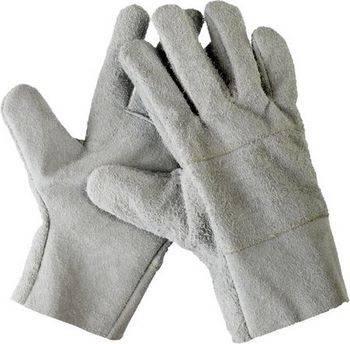 Купить Перчатки спилковые СИБИН Без серии 1134-XL