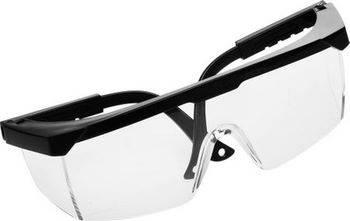 Купить Очки защитные открытого типа STAYER MASTER 2-110451