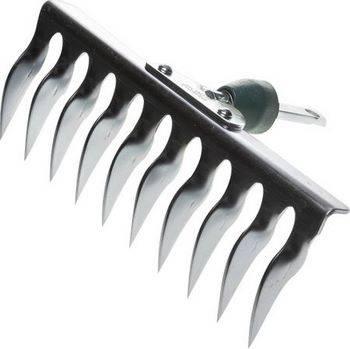 Купить Грабли с витым зубом Maxi Raco 4230-53846