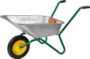 Купить Тачка садовая GRINDA Без серии 422399