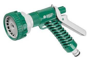 Купить Пистолет-распылитель 5-позиционный Raco Без серии 4255-55/520C