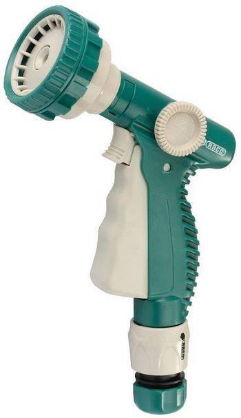 Купить Пистолет-распылитель 5-позиционный Raco Без серии 4255-55/537C