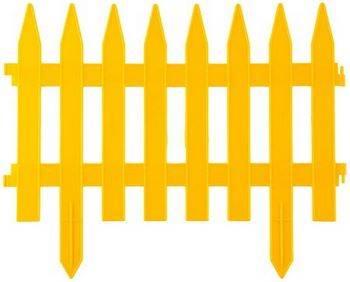 Купить Забор декоративный «КЛАССИКА» GRINDA 422201-Y