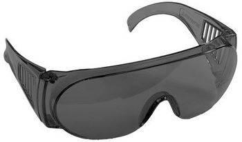 Купить Очки защитные открытого типа STAYER STANDARD 11043