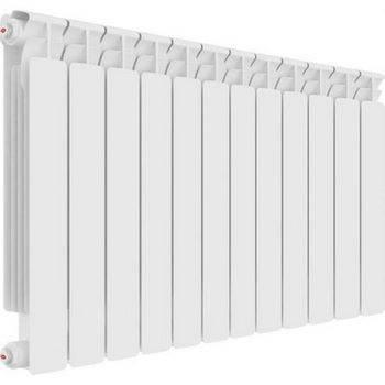 Купить Радиатор RIFAR Monolit 500 х12 секц. RM50012