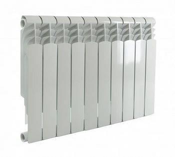 Купить Радиатор RIFAR Monolit 500 х10 секц. RM50010