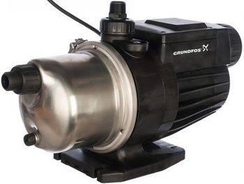 Купить Установка водоснабжения GRUNDFOS MQ3-45 A-O-A-BVBP 96515415