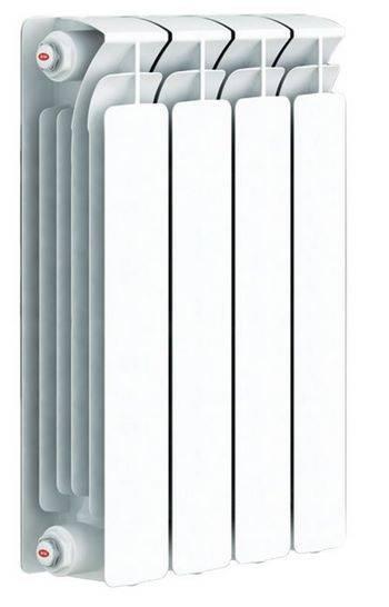 Купить Радиатор RIFAR Monolit 500 х 6 секц. RM50006