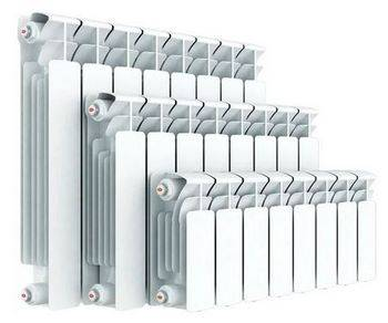 Купить Радиатор RIFAR B 500 х10 секц. R50010НПП НП прав (BVR)