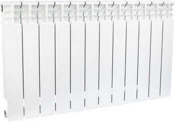 Купить Радиатор RIFAR Monolit 350 х12 секц. RM35012