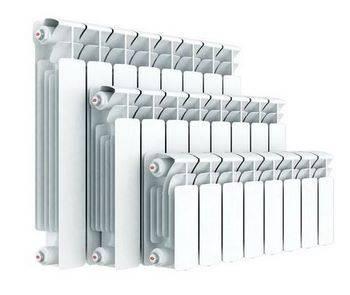 Купить Радиатор RIFAR B 500 х11 секц. R50011НПЛ НП лев (BVL)