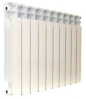 Купить Радиатор RIFAR B500 х12 секц. RB50012 2400 Вт